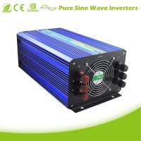 Buy cheap 4000W Pure Sine Wave Inverters product