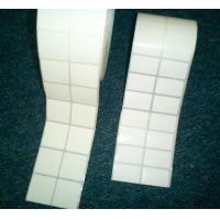 Buy cheap PET Film Removable adhesive Clean Labels/Tags Stickers from wholesalers