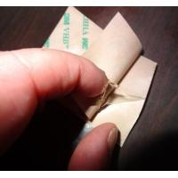 Buy cheap 3MVHB Double-sided Non-substrate Adhesive Film/Tape from wholesalers