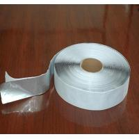 Buy cheap Seal waterproof composite aluminum foil butyl adhesive tape from wholesalers