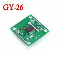 China GY-26 High-sensitivity Digital Electronic Compass Sensor Module DC3V-5V For GPS Navigation on sale