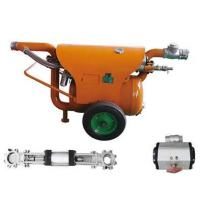 Quality QYF Series mining pneumatic desilting sewage pump wholesale