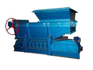 Cheap GLD Series Belt type Feeder for sale