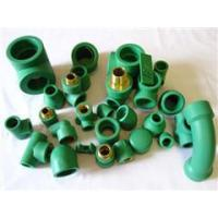PPR Products PRODUCT&SERVICE PPR fitting(2)
