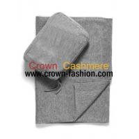China Cashmere Blanket on sale