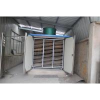 Quality Dryer Series KBW Series Jumbo Hot Air Circulation Drying Room wholesale