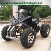Quality 48V 1800W Powerful Electric Street Quad ATV Bike with Off Road Tires wholesale