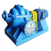 Quality S、SH Single stage double suction centrifugal water pump wholesale