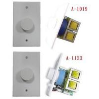 China In Wall Volume Control A-1019 A-1123 on sale