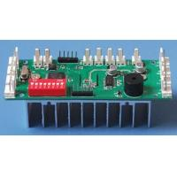 China Server fan and temperature using pwm motor control on sale