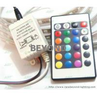 Quality small controller for RGB Led flexible Strip wholesale