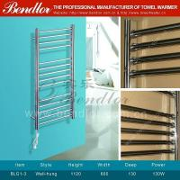 Quality Electric Wall Mounted Towel Rack / Stainless Steel Ladder Towel Rack (BLG1-3) wholesale