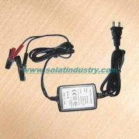 Buy cheap Motorcycle Battery Charger product