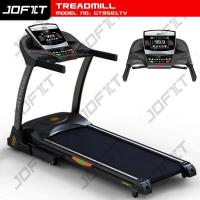 China Motorized Treadmill GT9501TV on sale