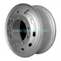Quality Steel truck&bus wheel 8.5-24 wholesale
