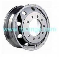 Quality Forged wheel 7.5x22.5 wholesale