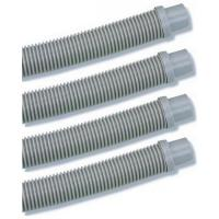 China 4 Hayward Replacement Pool Filter Connection Hoses on sale