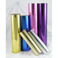 China Hot Stamping Foil Manufacturer on sale