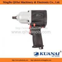 China 1/2 Industry Composite Air impact wrench double switch Pin Clutch mechanism on sale