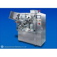 Quality KSF-60A Tube Filling and Sealing Machine wholesale