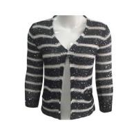 Quality Ladies Knitted Cardigan wholesale