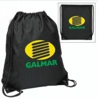 Buy cheap Cotton Drawstring Backpack product