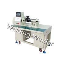 Quality elevator transformer winding machine different wire diameter winding ,winding layter tape layer wholesale