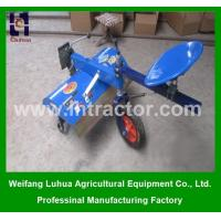 Quality LHXS-100 Rotavator with Seat wholesale