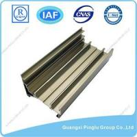 Buy cheap Aluminium Profile T Slot Extruded Aluminum Profile, Angle Section from wholesalers