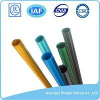 Buy cheap Aluminium Profile Structural Thin Wall Round Extruded Aluminum Tube from wholesalers