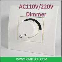 Buy cheap LED Accessories Triac Dimmer product