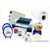 Buy cheap FU-A Sublimation Paper from wholesalers