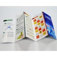 Buy cheap Leaflet Printing from wholesalers