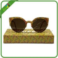 Quality Packaging Boxes New Style Sunglasses Packaging Boxes Wholesale wholesale