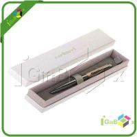 China Packaging Boxes Custom Pinrted Pen Packaging Gift Boxes with Logo on sale