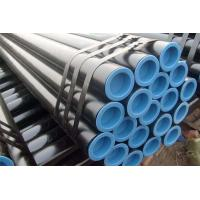 Hot Rolled Steel Pipe Carbon Seamless Steel Pipe