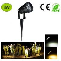 Buy cheap LED Garden Light SL-CPD03-3W from wholesalers