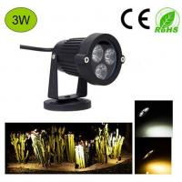 Buy cheap LED Garden Light SL-CPD01-3W from wholesalers