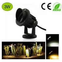 Buy cheap LED Garden Light SL-CPD02-3W from wholesalers