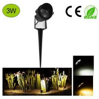 Buy cheap LED Garden Light SL-CPD04-3W from wholesalers