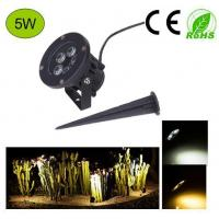 Buy cheap LED Garden Light SL-CPD07-5W from wholesalers