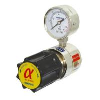 China B-1L HP BRASS Gas Pressure Regulator on sale