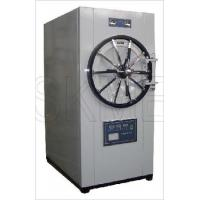 Buy cheap Autoclave Horizontal Cylindrical Pressure Steam Sterilizer (WH-150YDB) from wholesalers