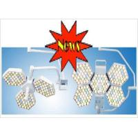 Buy cheap Surgical Equipment WH02-LED3+5 Shadowless Operating Lamp( Ajuset Color Temperature) from wholesalers