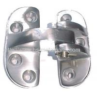 Buy cheap Alloy steel Marine hinge from wholesalers