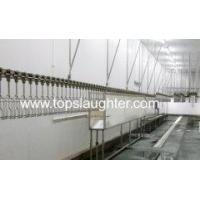 China Meat Processing Equipment Poultry Slaughtering Equipment Manufacturer & Supplier on sale