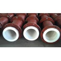 Quality Steel Pipes With Plastic Liner - PIPES - henan pal plastic co.,ltd wholesale
