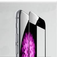 Buy cheap 3D Curved Edge Tempered Glass For iPhone 6S Plus from wholesalers