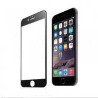 Buy cheap Full Coverage 3D Tempered Glass Screen Protector for iPhone 6 from wholesalers