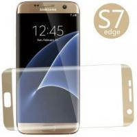 Buy cheap 3D Tempered Glass Hot Bending curved Screen Protector for Samsung GALAXY S7 Edge from wholesalers